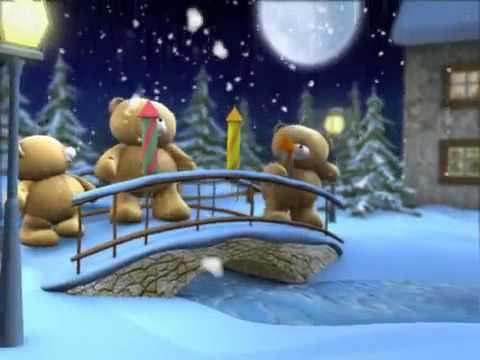 schöne weihnachtsvideos zum