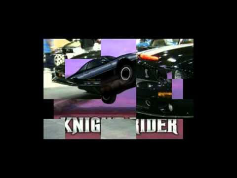 busta rhymes knight rider remix