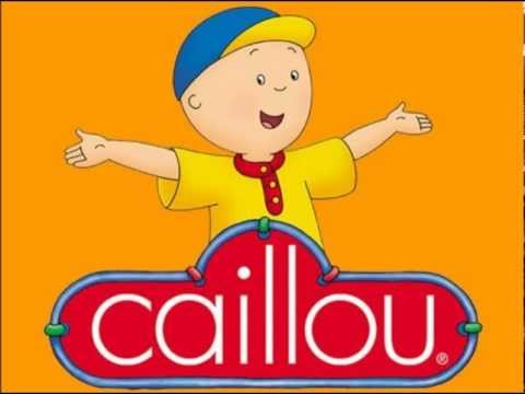 Caillou Swag- Lil B remix instrumental