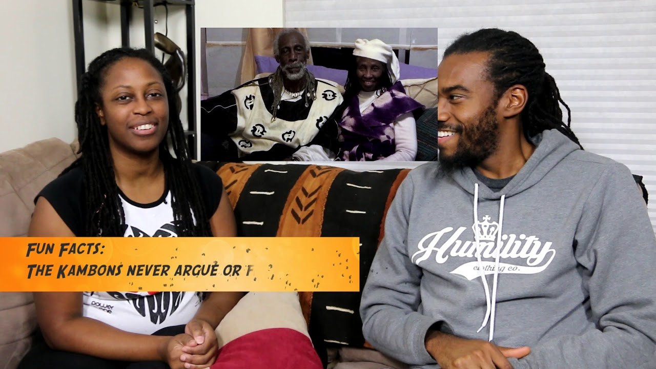 Connect S1 E5 The Secret to why Black Love is Black Power