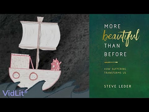 More Beautiful Than Before: How Suffering Transforms Us 1 Mp3