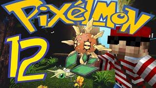 Pre-Opening! Pixelmon Let's Go! #44 (Minecraft Pokemon Mod
