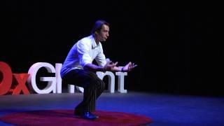 How technology becomes nature | Koert Van Mensvoort | TEDxGhent