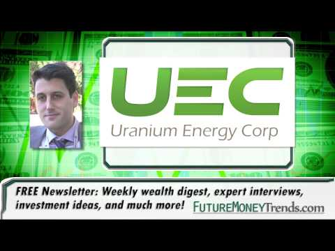 High Frequency Trading & Lying Bloggers Attack UEC - Marin Katusa