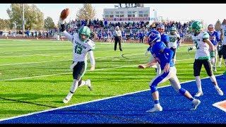 Carrollton @ Argenta-Oreana | Illinois Class 1A Playoffs