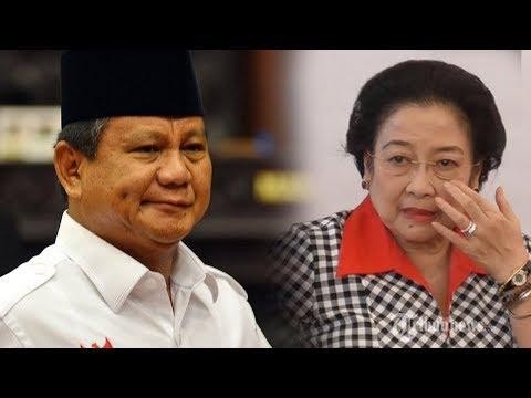 Andi Arief Bongkar Kekalahan Prabowo Di Pilpres 2014 Karena Megawati Khianati Deal Batu Tulis