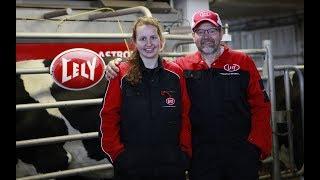 Farm Management Support - Testimonial - Family Nagel - Canada