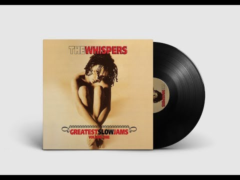 The Whispers - Are You Going My Way