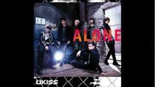 U KISS ( ユーキス) - Distraction [DL/ MP3]