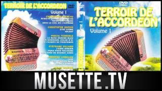 Musette - Pascal Terrible - Le Beau Danube Bleu