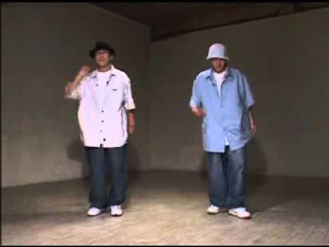 Dance Style Lockers - Locking 101