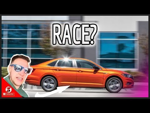2019 Volkswagen Jetta R Line - Review and Road test