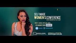 2020 Self Image Women's Conference Part 1 || Prophetess Lily Java