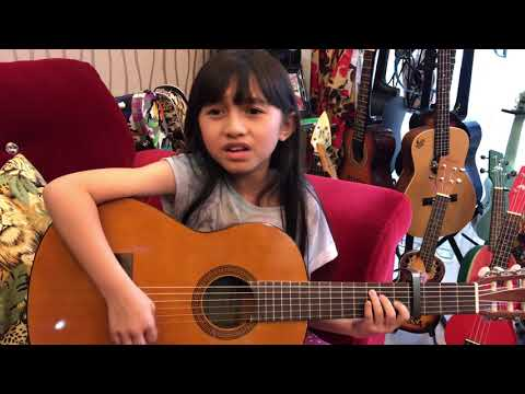 Bukti _virgoun cover by Alyssa Dezek