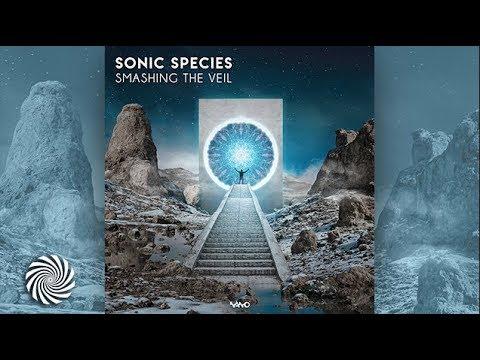 Sonic Species - Smashing The Veil