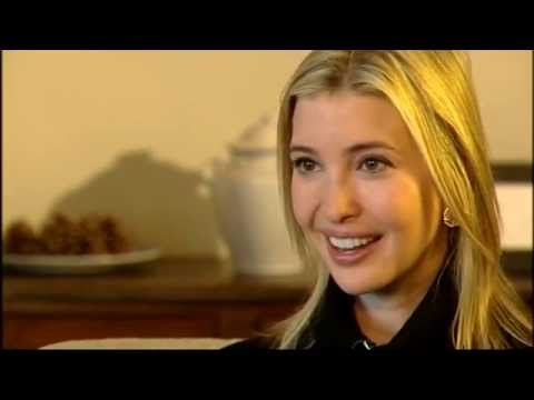 Colette Fitzpatrick interviews Ivanka Trump | Ireland AM - YouTube