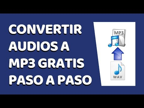 How to Convert Audio to Mp3 Without Software 2018