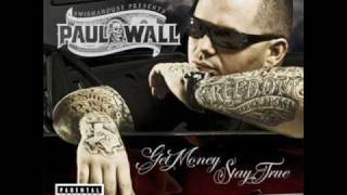 "Paul Wall "" Reppin"