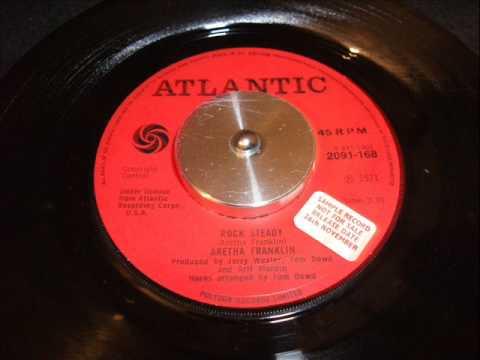 Aretha Franklin - Rocksteady