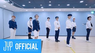 "Stray Kids ""神메뉴"" Dance Practice Video (Lovestay 마린룩 ver.)"