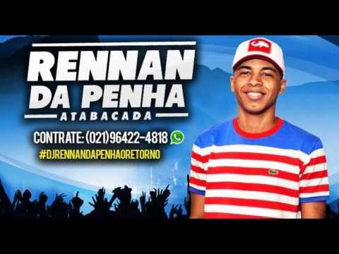 PODCAST DA LIBERDADE DJ RENNAN DA PENHA 005 [ RITMO DA PENHA ]