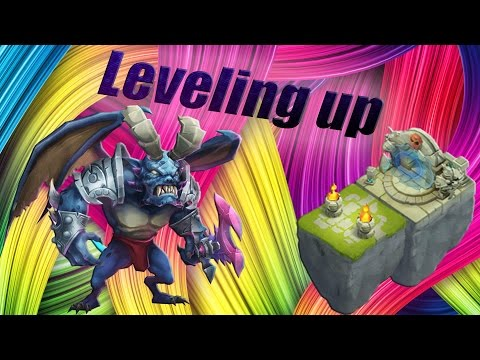 Leveling Up In Lost Realms!!!