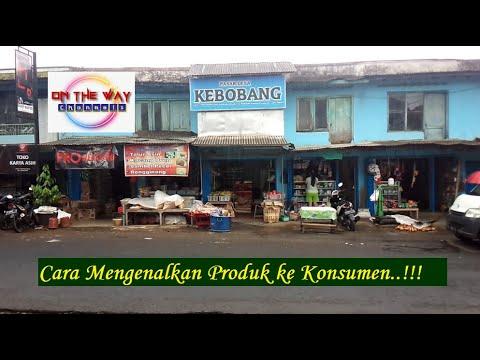 Cara Kerja SMD Di PT Finna food ! On The Way - YouTube