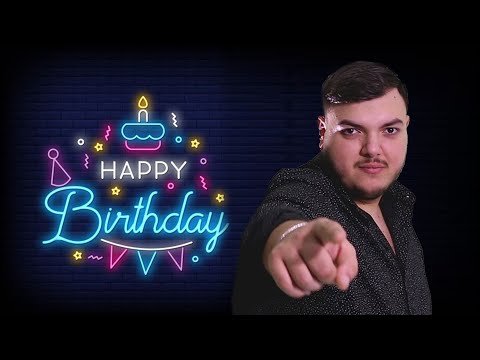 Leo de la Kuweit 🎉 Happy Birthday 🥂 LIVE VERSION 2021 By Barbu Events
