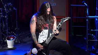 Sepultura - From the Past Comes the Storms, Live at The Academy, Dublin Ireland, 10 August 2015