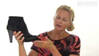 Skobox - Smart Billi Bi støvlet i lækkert skind - Køb Billi Bi støvletter online