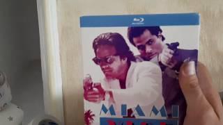 Merchandising de Miami Vice En España - Corrupcion en Miami Vol.1