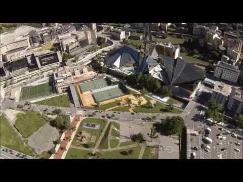 Projecte Globus Escaldes - Engordany