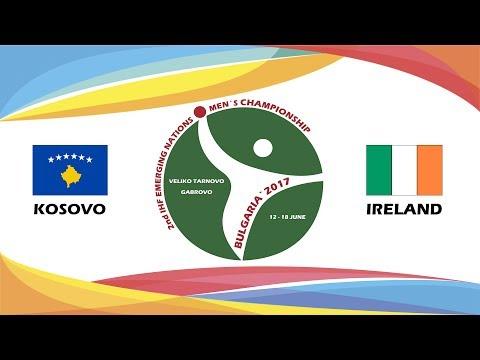 KOSOVO - IRELAND