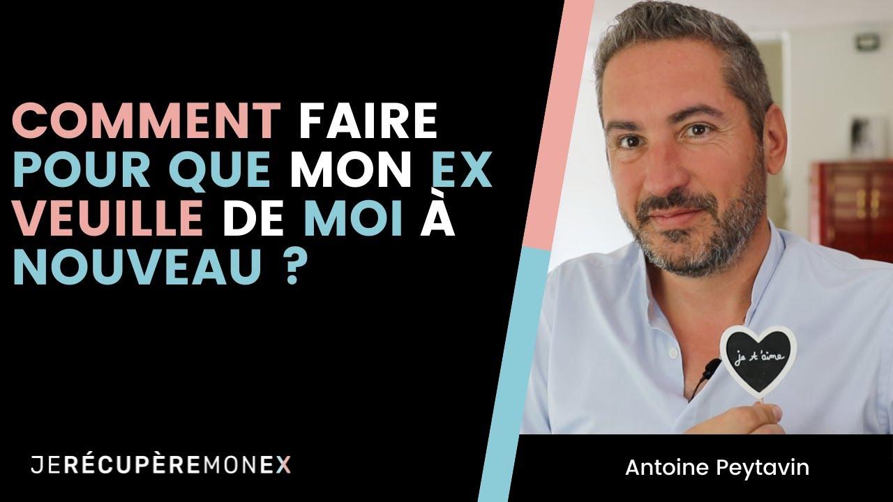 Download COMMENT FAIRE POUR QUE MON EX VEUILLE DE MOI À NOUVEAU ?