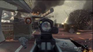 Call of Duty: Black Ops - Campaign - Redemption