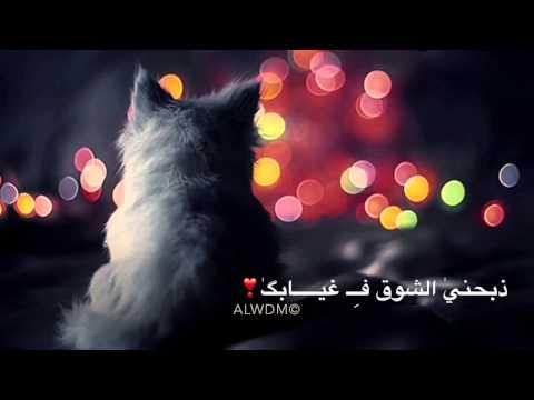 ذبحني الّشوق بصوت شيمي الجميل SHEME