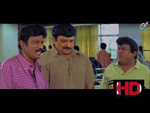Tamil Superhit Comedy Movie - YES MADAM - Full Movie   Prabhu   Goundamani   Senthil