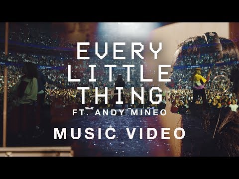 Every Little Thing (feat. Andy Mineo) (Music Video) - Hillsong Young & Free