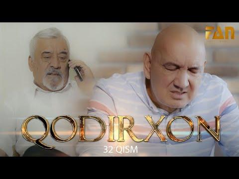 Qodirxon (milliy Serial 32-qism) | Кодирхон (миллий сериал 32-кисм)