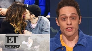Pete Davidson On Kate Beckinsale Romance thumbnail