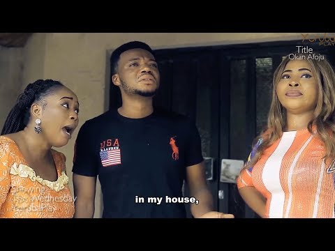 Okan Afoju - New Intriguing Yoruba Movie Showing This Wednesday On YorubaPlay!