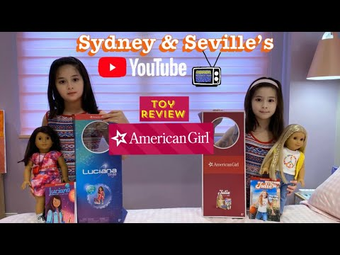 sydney-&-seville's-review:-american-girl-dolls-julie-and-luciana