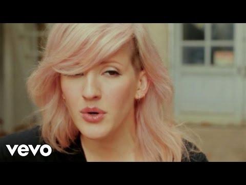 Ellie Goulding - Guns And Horses (VEVO Powerstation: Austin, TX)