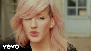 Ellie Goulding - Guns And Horses (VEVO Powerstation: Austin, TX)