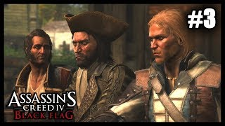 OFFRE D'EMPLOI (Assassin's Creed IV Black Flag) [FR]