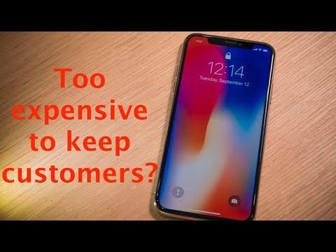 Iphone X Price Munich