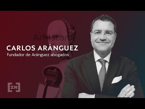 Arbistar es la mayor cripto estafa piramidal | Entrevista con abogado denunciante del caso Arbistar