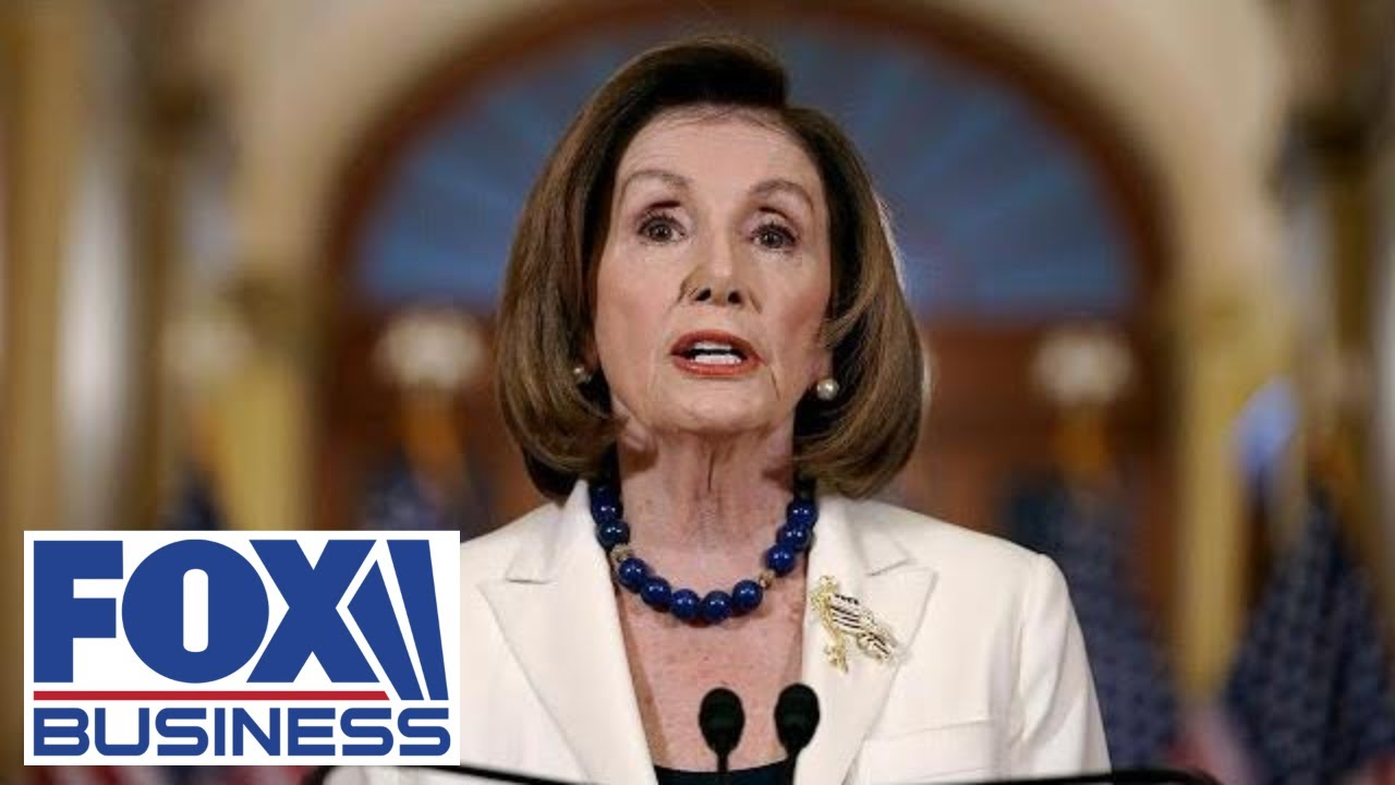 Nancy Pelosi will lose Congress over impeachment: Rep. Andy Biggs - FIX Business