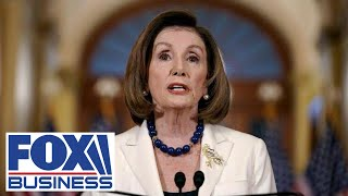 Nancy Pelosi will lose Congress over impeachment: Rep. Andy Biggs