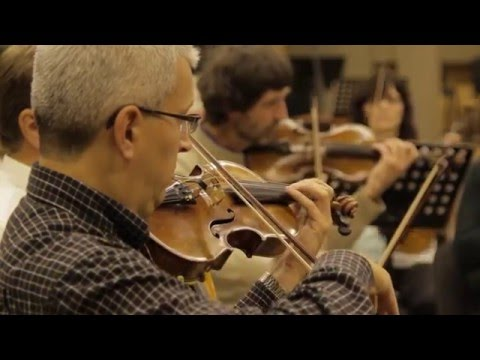 REMINISCENCE _ for string orchestra